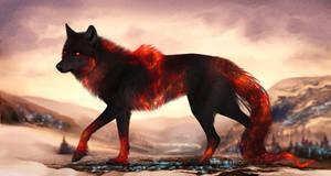 Custom: Canis Lumen #78