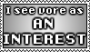 I see vore as an INTEREST by Yoshi1337