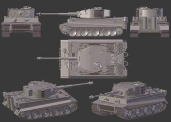 tiger1   Explore tiger1 on DeviantArt