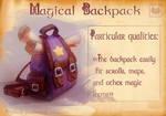 Magical Backpack