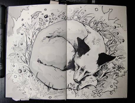 5 Autumn melancholy by Nieris