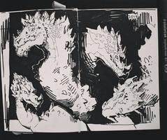 10 - Dragons