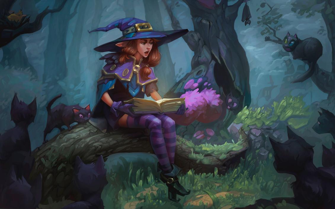 Fairy Tale by Nieris