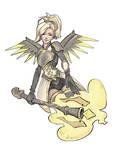Mercy (Fantasy setting)