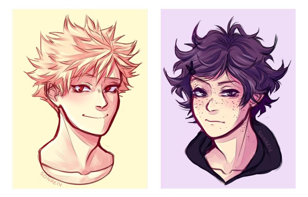 proto boys