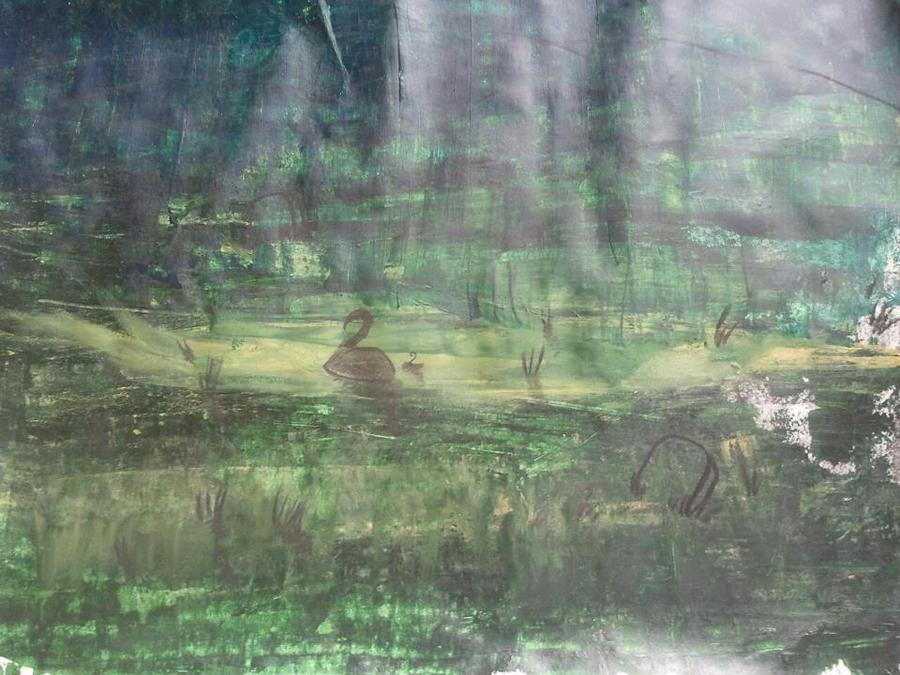 Graveland by Despoilah