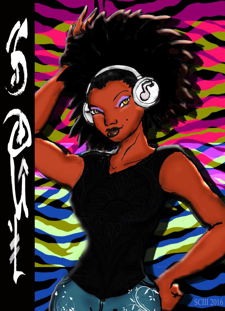 Soul-Beauty-001 by TreStyles