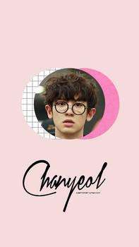 Chanyeol pastel