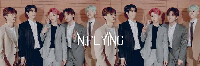N.flying Twitter Banner
