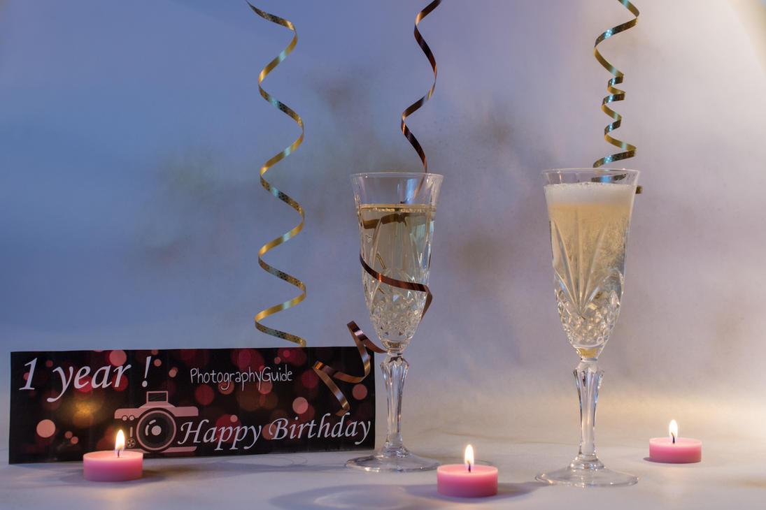 Celebration by ov3