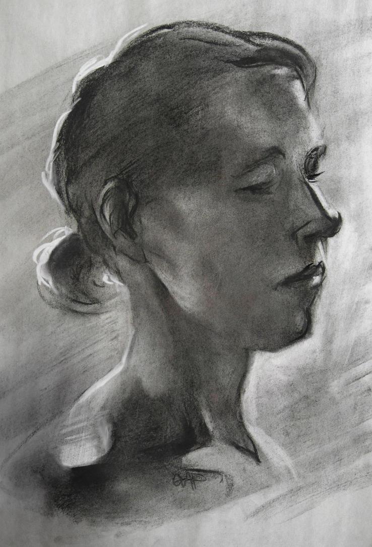 Hannah I by yolque