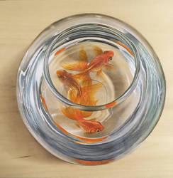 3 In A Bowl by ivanhooart