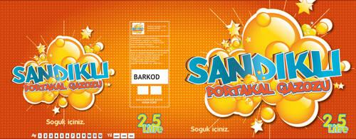 Sandikli Portakal by PashaSade