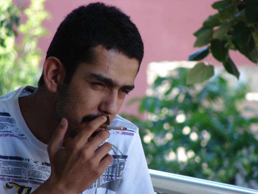 PashaSade's Profile Picture