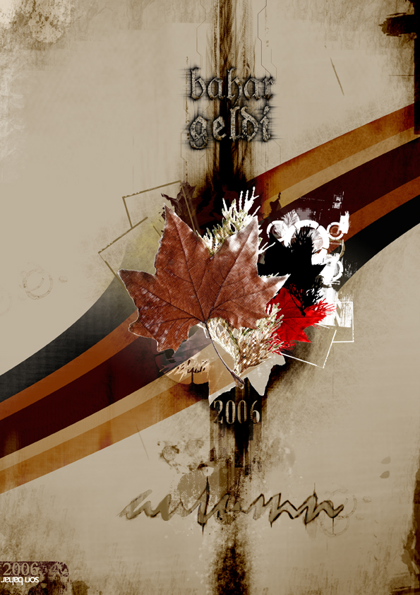 autumn by PashaSade