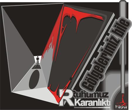 karanlik by PashaSade
