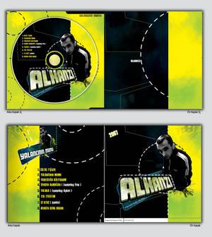 ALKANZI ALBUM
