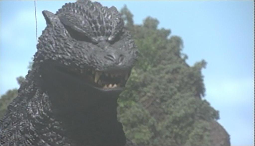 Godzilla 2005 by Ltdtaylor1970