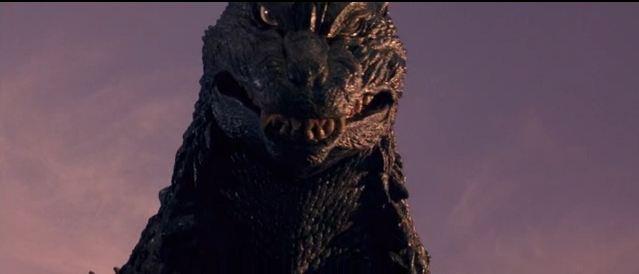 Godzilla 2002/2003 by ltdtaylor1970