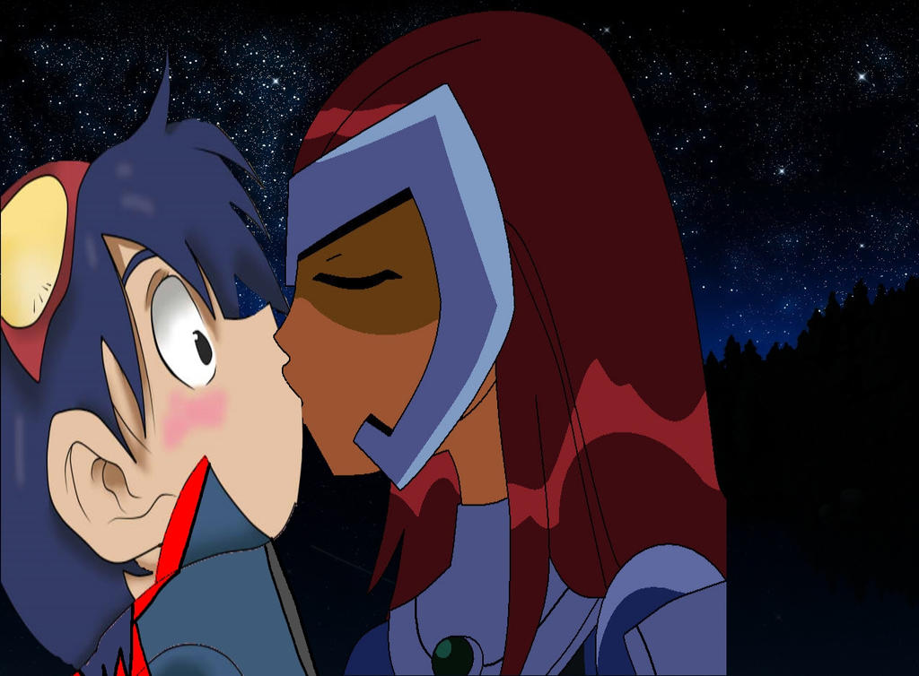 Teen Titans Betrothed Full Episode