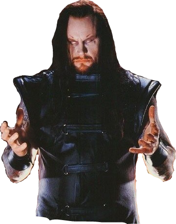 Undertaker Lord of Darkness Render 1 by Ltdtaylor1970 on ...