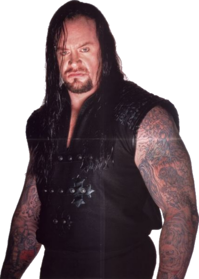 Undertaker lord of darkness attire render by Ltdtaylor1970 ...