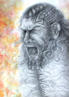 Imrid Amrad Ursul by FrerinHagsolb