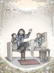 Bedtime Stories by FrerinHagsolb