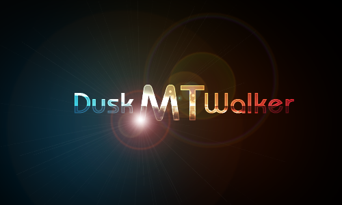 DuskMTWalker's Profile Picture