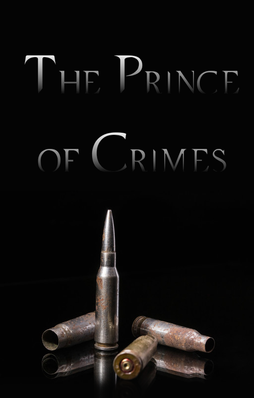 The Prince of Crimes Cover by TheCreator7777