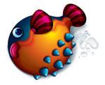 Pity Globe Fish