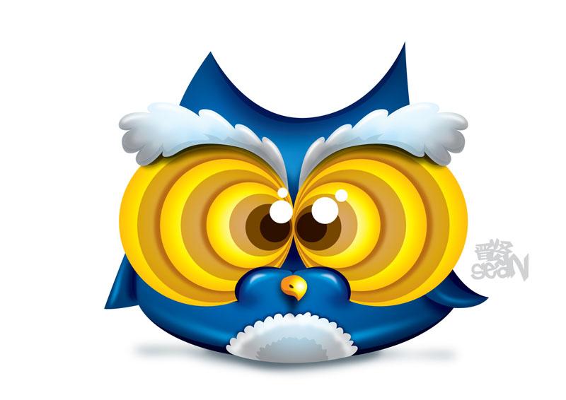 OWL by Seanleedesign