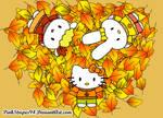 Enjoy Fall While it Last!