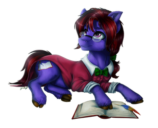 Commission Seeking Inspiration By GaelleDragons by AlmanacP