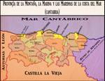 Alternate Cantabria(1747)