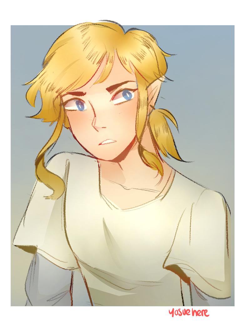Link by yosuehere