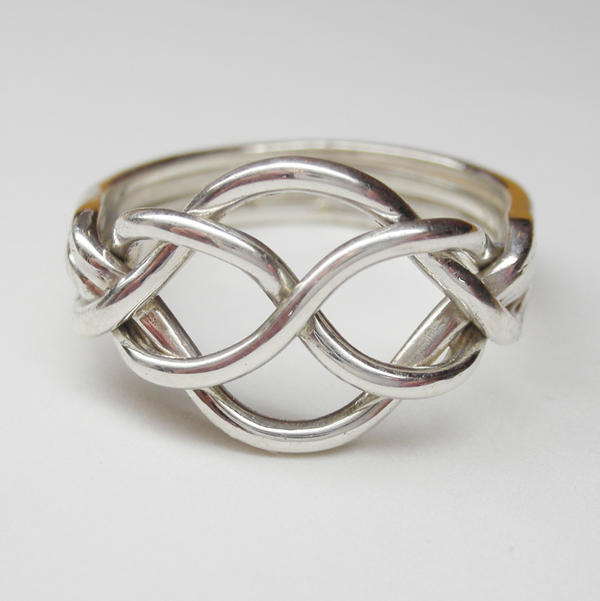 puzzle ring 2 by vansee jewelry on deviantart