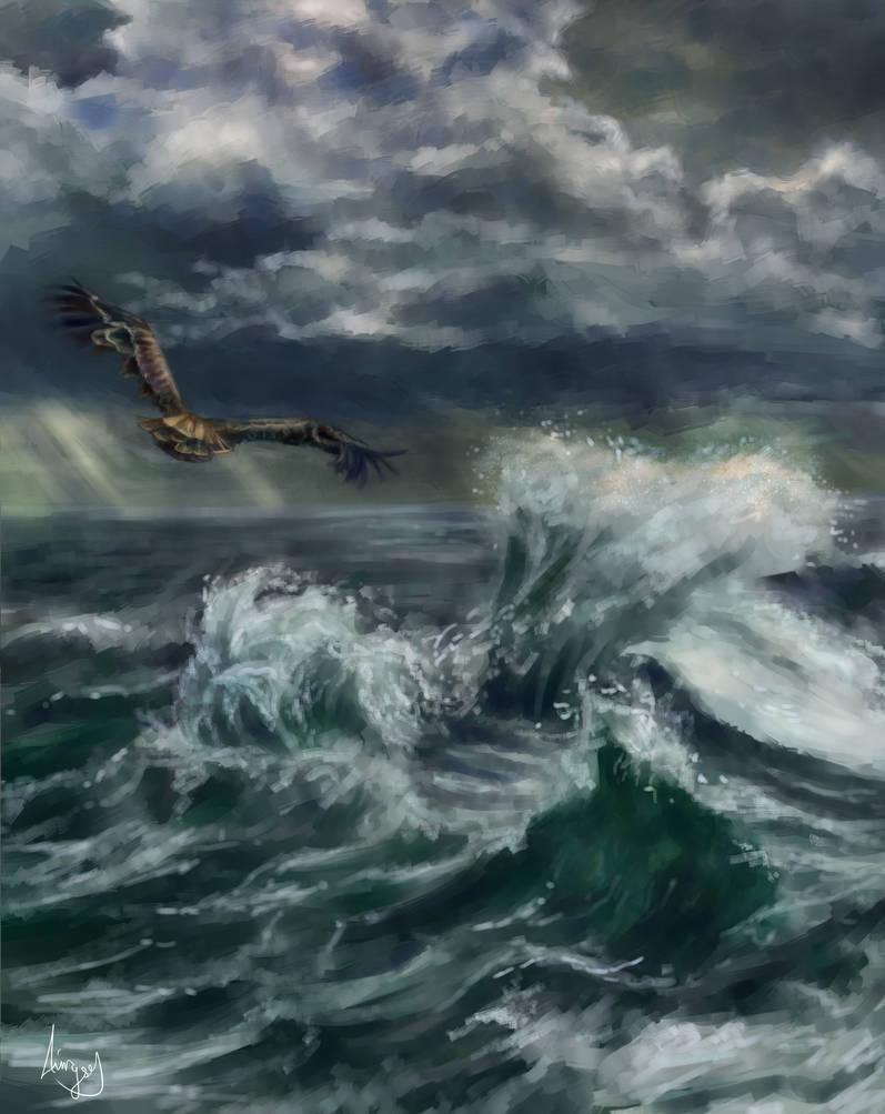 Roar by Ainrysel