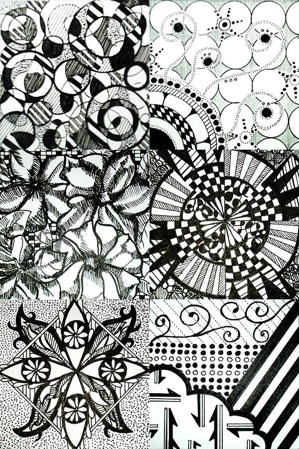 patterns by nikiee