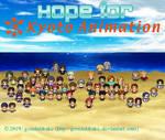 Free - Hope for KyoAni by geminidrake