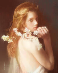Venus by jasonlanart