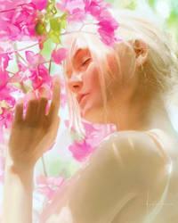 Fragrance by jasonlanart