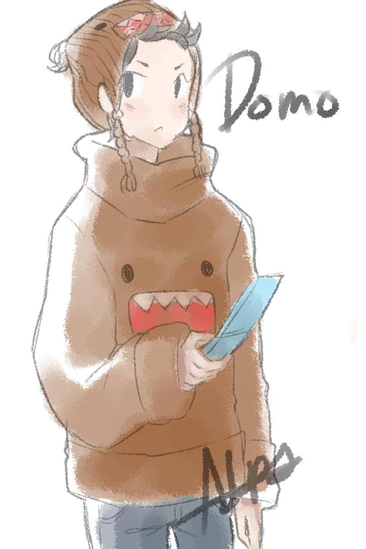 DoMo by Otamegane1001