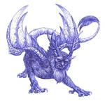 Dragon - Piasa