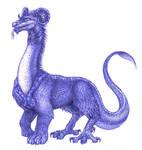 Dragon - Mushussu