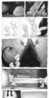 DoodleDragon Comic