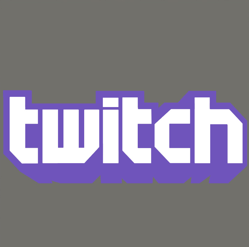 Twitch Tv Icon Apb sym...