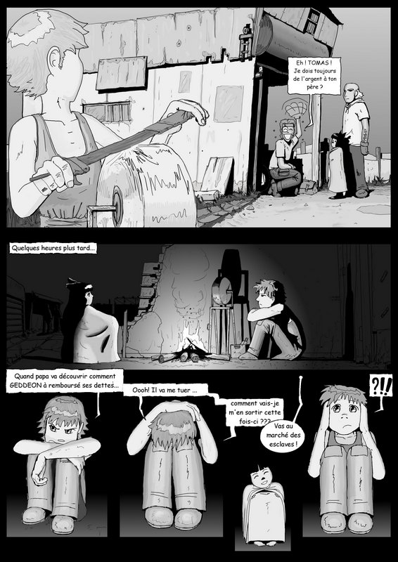 DeNoirEtDArgent_P003 by tomatecannibal