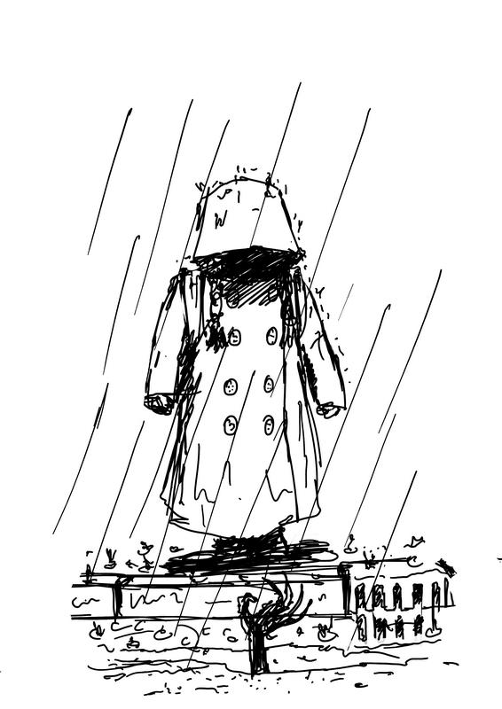 Rain_By_TomateCannibal by tomatecannibal