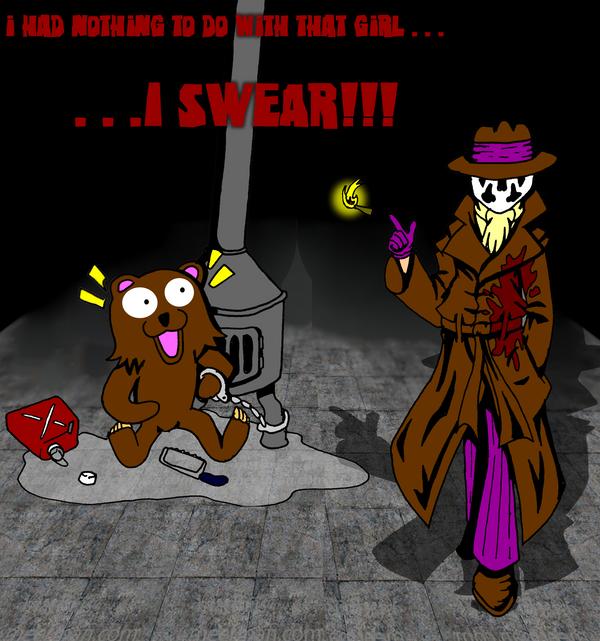 Pedobears END. by xxstarship-trooperxx